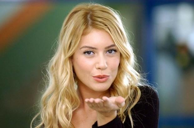Anastasia Eskişehir Rus Escort Bayan